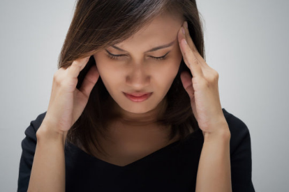 Many with migraines have vitamin deficiencies, says study Researchers uncertain whether supplementation would help prevent migraines