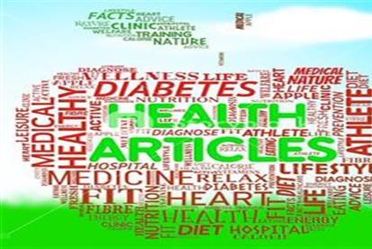 The Most Popular Health and Medicine Articles